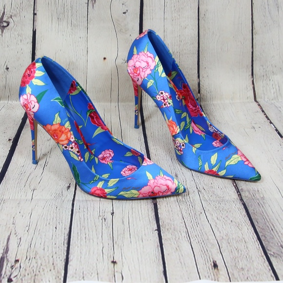 987b95b805c92a ALDO Shoes - NEW Aldo Stessy Floral Pump